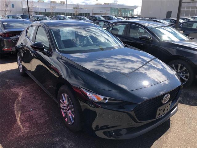 2019 Mazda Mazda3 GS (Stk: 16576) in Oakville - Image 5 of 5