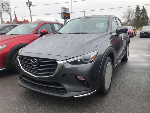 2019 Mazda CX-3 GT (Stk: 19T099) in Kingston - Image 2 of 5