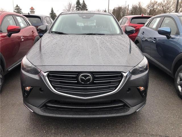 2019 Mazda CX-3 GT (Stk: 19T099) in Kingston - Image 3 of 5