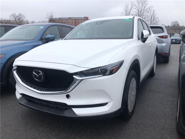 2019 Mazda CX-5 Signature (Stk: 19T103) in Kingston - Image 2 of 5