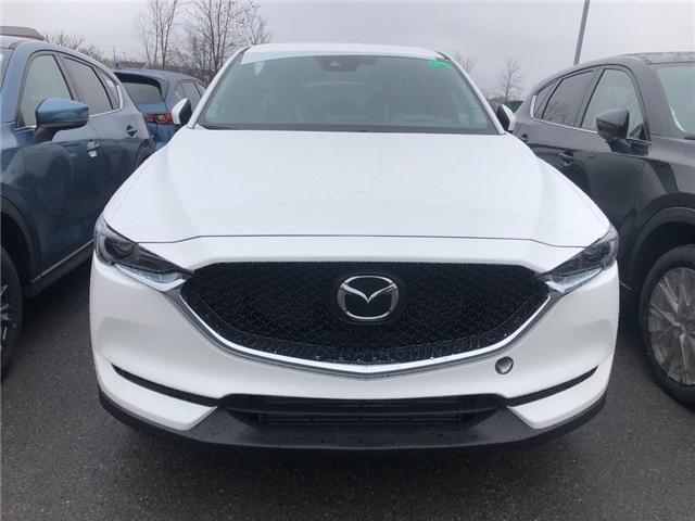 2019 Mazda CX-5 Signature (Stk: 19T103) in Kingston - Image 3 of 5