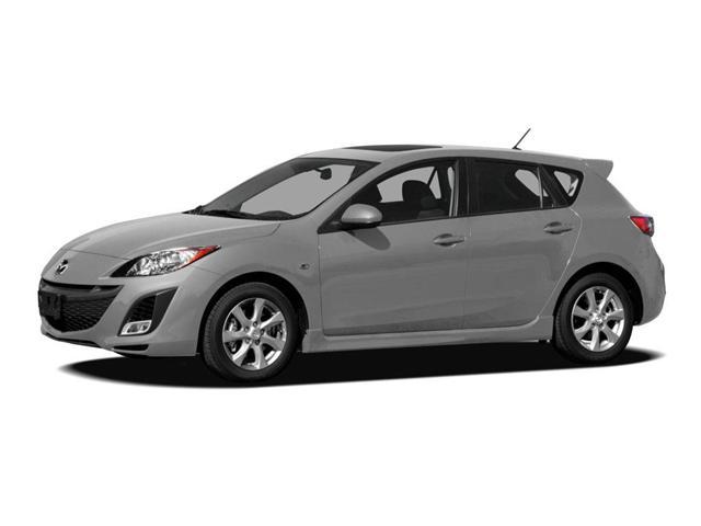 2010 Mazda Mazda3 GS (Stk: 18361A) in Fredericton - Image 1 of 1