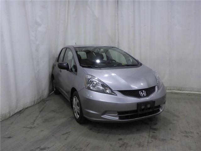 2009 Honda Fit DX-A (Stk: 19040841) in Calgary - Image 1 of 23
