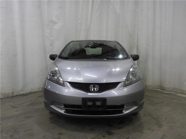 2009 Honda Fit DX-A (Stk: 19040841) in Calgary - Image 2 of 23