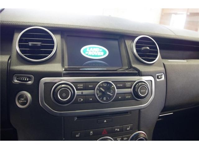 2016 Land Rover LR4 Base (Stk: 2264) in Edmonton - Image 19 of 20