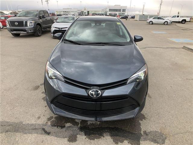 2018 Toyota Corolla  (Stk: 294007) in Calgary - Image 2 of 15