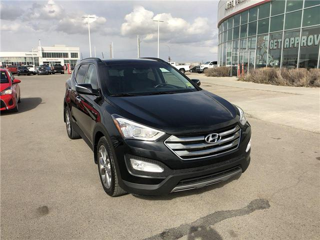 2014 Hyundai Santa Fe Sport  (Stk: 2900728A) in Calgary - Image 1 of 18