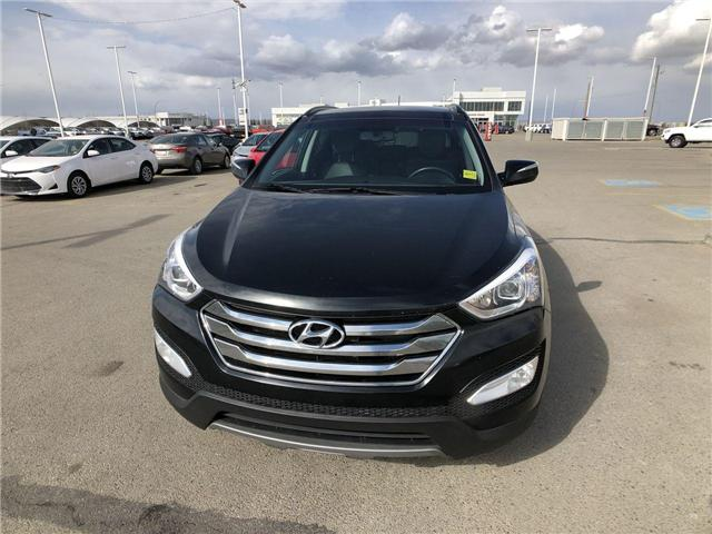 2014 Hyundai Santa Fe Sport  (Stk: 2900728A) in Calgary - Image 2 of 18