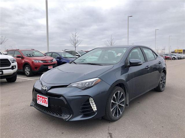 2017 Toyota Corolla  (Stk: D190228A) in Mississauga - Image 3 of 18