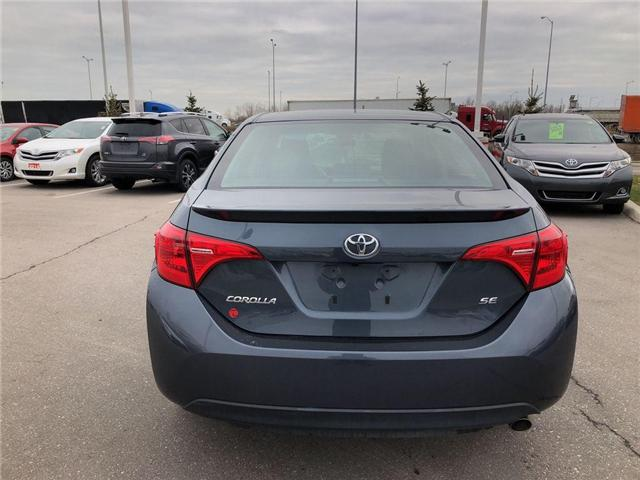 2017 Toyota Corolla  (Stk: D190228A) in Mississauga - Image 6 of 18