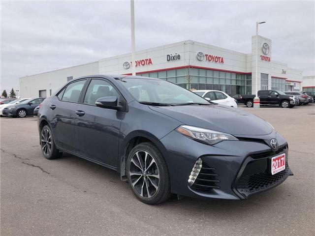 2017 Toyota Corolla  (Stk: D190228A) in Mississauga - Image 9 of 18