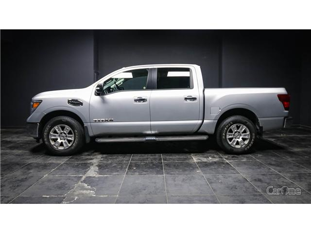 2017 Nissan Titan SV (Stk: CT19-178) in Kingston - Image 1 of 30