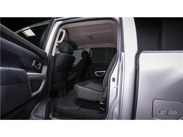 2017 Nissan Titan SV (Stk: CT19-178) in Kingston - Image 8 of 30
