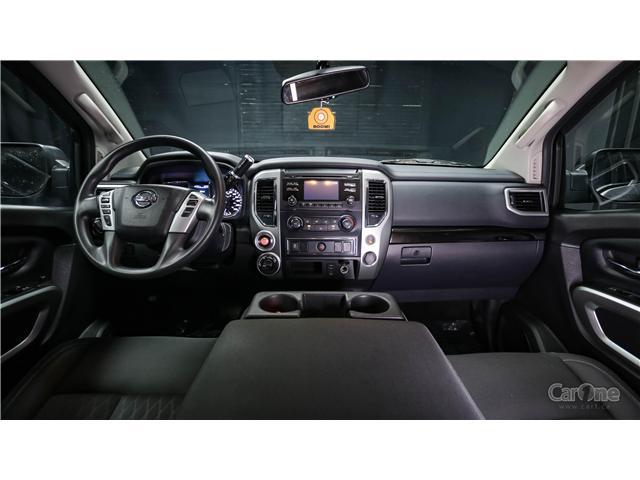 2017 Nissan Titan SV (Stk: CT19-178) in Kingston - Image 9 of 30