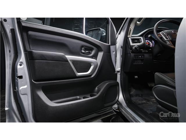 2017 Nissan Titan SV (Stk: CT19-178) in Kingston - Image 11 of 30