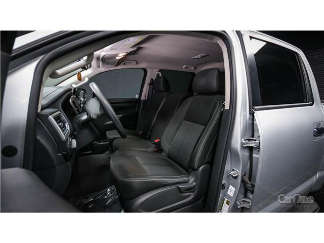 2017 Nissan Titan SV (Stk: CT19-178) in Kingston - Image 13 of 30