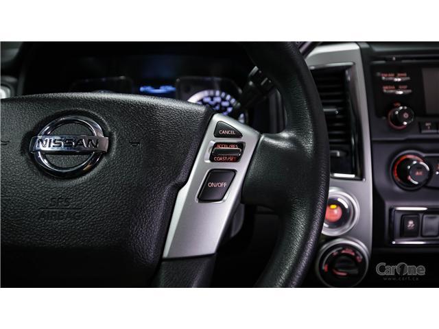 2017 Nissan Titan SV (Stk: CT19-178) in Kingston - Image 15 of 30