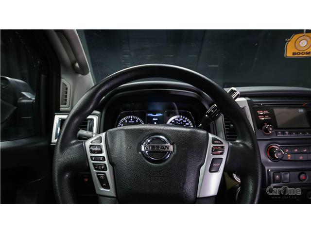 2017 Nissan Titan SV (Stk: CT19-178) in Kingston - Image 16 of 30