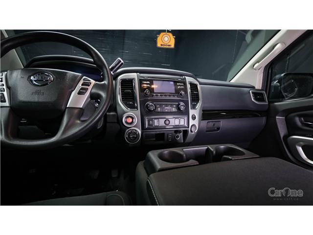 2017 Nissan Titan SV (Stk: CT19-178) in Kingston - Image 18 of 30