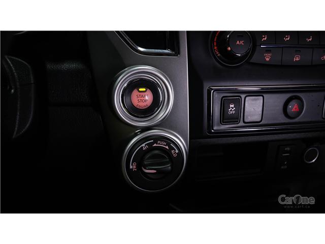 2017 Nissan Titan SV (Stk: CT19-178) in Kingston - Image 20 of 30