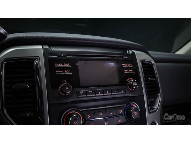 2017 Nissan Titan SV (Stk: CT19-178) in Kingston - Image 21 of 30