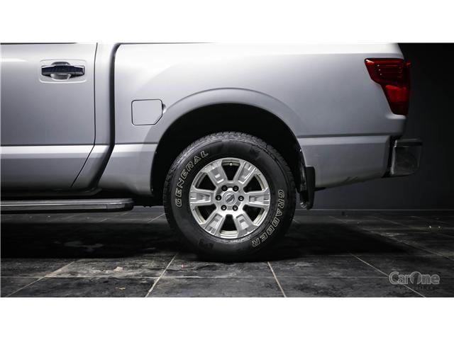 2017 Nissan Titan SV (Stk: CT19-178) in Kingston - Image 28 of 30
