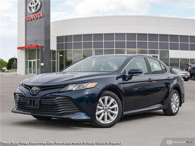 2019 Toyota Camry LE (Stk: 219465) in London - Image 1 of 24