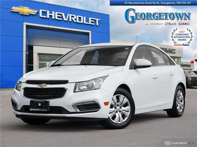 2015 Chevrolet Cruze 1LT 1G1PC5SB4F7174597 29403 in Georgetown