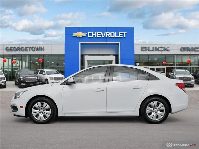 2015 Chevrolet Cruze 1LT (Stk: 29403) in Georgetown - Image 3 of 27