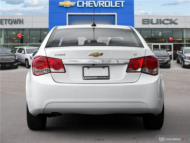 2015 Chevrolet Cruze 1LT (Stk: 29403) in Georgetown - Image 5 of 27