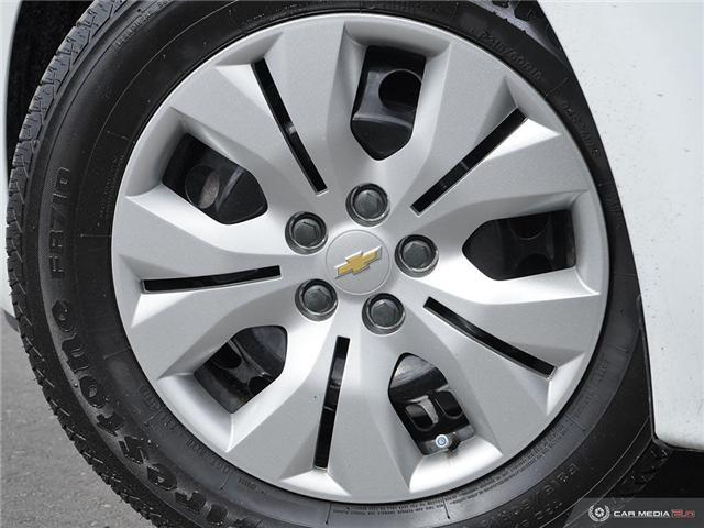 2015 Chevrolet Cruze 1LT (Stk: 29403) in Georgetown - Image 6 of 27