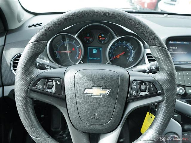 2015 Chevrolet Cruze 1LT (Stk: 29403) in Georgetown - Image 14 of 27