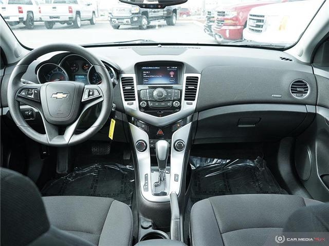 2015 Chevrolet Cruze 1LT (Stk: 29403) in Georgetown - Image 27 of 27