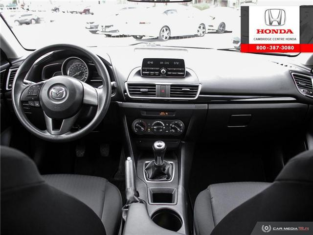 2014 Mazda Mazda3 GX-SKY (Stk: 19507A) in Cambridge - Image 25 of 27