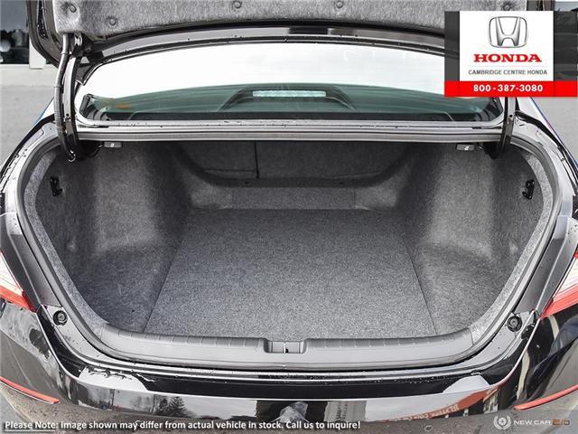 2019 Honda Accord Touring 2.0T (Stk: 19662) in Cambridge - Image 7 of 24