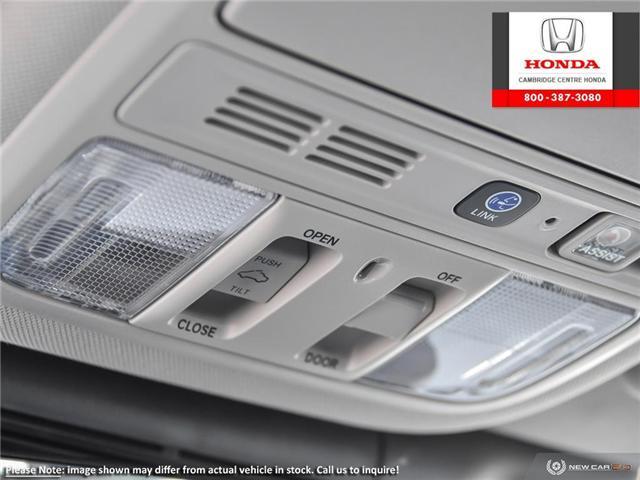 2019 Honda Accord Touring 2.0T (Stk: 19662) in Cambridge - Image 20 of 24