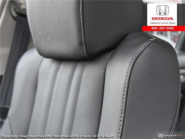 2019 Honda Accord Touring 2.0T (Stk: 19662) in Cambridge - Image 21 of 24