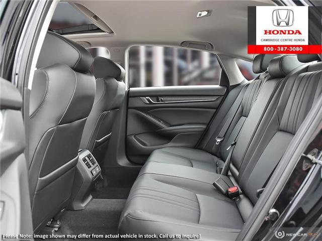 2019 Honda Accord Touring 2.0T (Stk: 19662) in Cambridge - Image 22 of 24