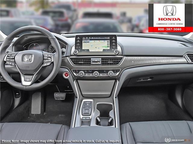 2019 Honda Accord Touring 2.0T (Stk: 19662) in Cambridge - Image 23 of 24