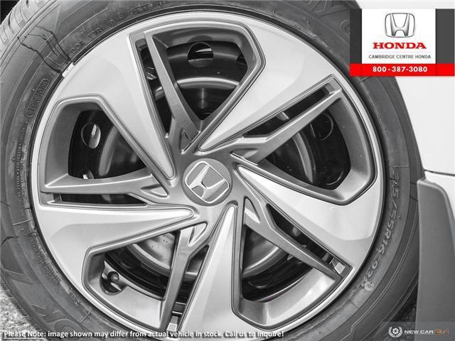 2019 Honda Civic LX (Stk: 19663) in Cambridge - Image 8 of 24