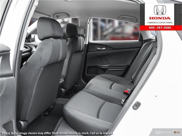 2019 Honda Civic LX (Stk: 19663) in Cambridge - Image 22 of 24