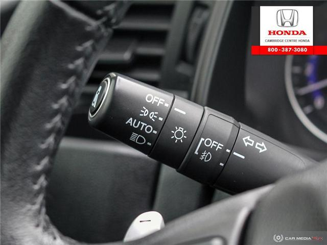 2016 Honda Fit EX-L Navi (Stk: U4946) in Cambridge - Image 16 of 27