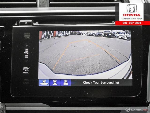 2016 Honda Fit EX-L Navi (Stk: U4946) in Cambridge - Image 27 of 27