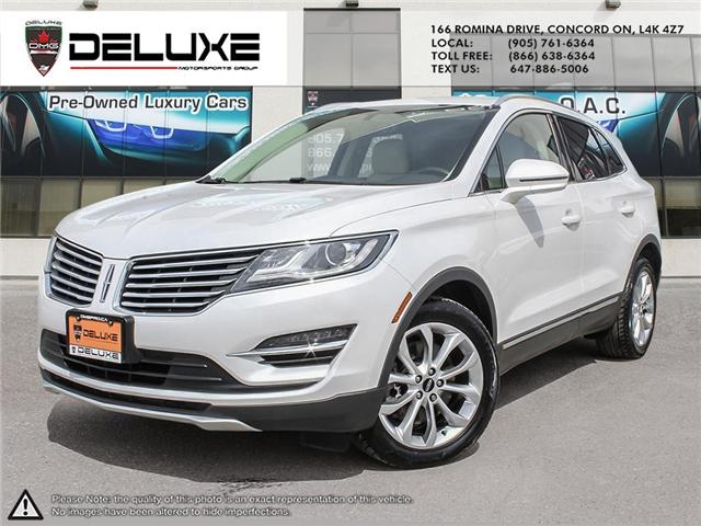2015 Lincoln MKC Base (Stk: D0556) in Concord - Image 1 of 21