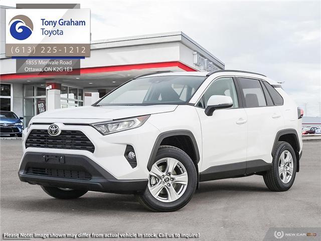 2019 Toyota RAV4 XLE (Stk: 57753) in Ottawa - Image 1 of 23