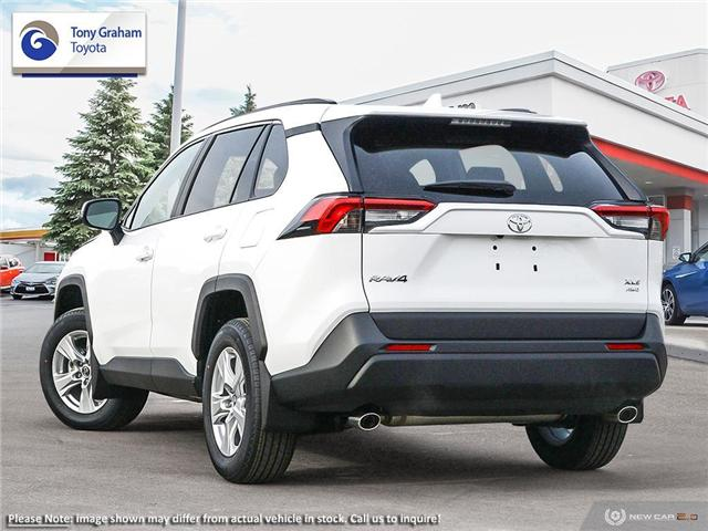2019 Toyota RAV4 XLE (Stk: 57753) in Ottawa - Image 4 of 23