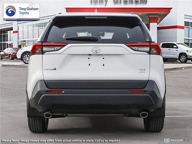 2019 Toyota RAV4 XLE (Stk: 57753) in Ottawa - Image 5 of 23