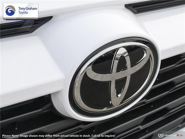 2019 Toyota RAV4 XLE (Stk: 57753) in Ottawa - Image 9 of 23