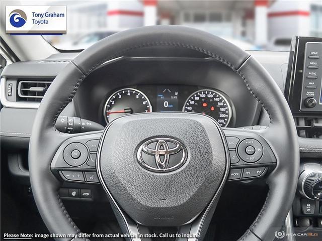 2019 Toyota RAV4 XLE (Stk: 57753) in Ottawa - Image 13 of 23