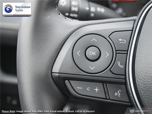 2019 Toyota RAV4 XLE (Stk: 57753) in Ottawa - Image 15 of 23